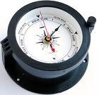 TRINTEC CCW05 MARINE TIDE CLOCK NAUTICAL INSTRUMENT COASTLINE BRAND NEW