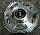 """(RARE) Vintage 1967 67 Chevy Chevrolet Chevelle Concours 14"""" Hubcap Wheelcover"""