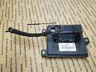 20791901 2012 Chevrolet Impala fuel pump control module