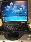 COMPAQ PRESARIO  2100 laptop computer USED