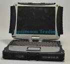 Panasonic Toughbook Rugged PC CF-18 MK5 CF-18NDHMBVM Pentium M 1.2Ghz 1.5G 60GB