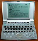 Canon IDF-4500 Intelligent Dictionary Japanese language
