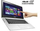 """Asus Q301L 13.3"""" Touchscreen Intel i5-4200U 1.6Ghz 8GB 500GB HDD Win8 Laptop"""