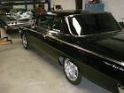1962 Chevrolet Bel Air/150/210  1962 Chevy Belair 409 2x4 Muncie 4-speed Post 3.55 P case
