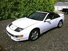 1991 Nissan 300ZX  1991 Nissan 300ZX Twin Turbo Original Owner Un-Altered All Original