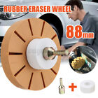 Heavy Duty Pinstripe Car Decal Eraser Wheel Pad Sticker Removal Tool