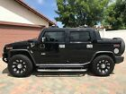 2005 Hummer H2 SUT 2005 Hummer H2 SUT Super Clean, Fully Loaded, Rare and Low Miles!!!