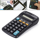 Pocket Mini 8 Digit Electronic Calculator Battery Powered School Office Company