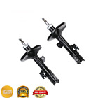 FRONT SHOCKS AND STRUTS for 2002-2005 DODGE 1500 RAM 4WD