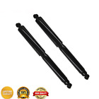 REAR SHOCKS AND STRUTS for FORD F-350 SUPER DUTY Cab & Chassis, RWD