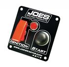 JOES Racing Products Switch Panel Ignition W/Light -  Start  Heavy Duty 40 Amp ~