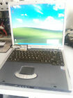 Notebook Computer D400S Pentium 4, 24GHz, 1Gig RAM 80 Gig Harddrive - working -