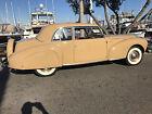 1941 Lincoln Continental  1941 lincoln continental NO RESERVE