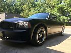2006 Dodge Charger  2006 dodge charger police car RT