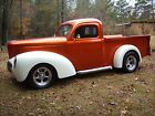 1941 Willys Truck  1941 Willys