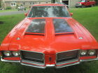 1972 Oldsmobile cutlass supreme 442 1972 Oldsmobile cutlass supreme 442