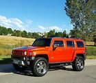 2008 Hummer H3 Sport 2008 Hummer H3 Like New Condition Off-Road  Wrangler  Lifted  Jeep  All Terrain