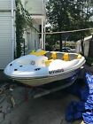 2005 Seadoo sportster Jet Boat NO RESERVE