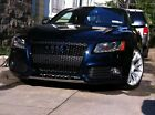 """2011 Audi S5 2 Door Coupe 2011 Audi S5 Coupe 4.2L v8 RS5 Grill 20"""" BBS Arapovic Exhaust & more 2nd Owner"""