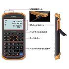 New CASIO Fx-FD10 PRO : Civil Engineering & Surveying Calculator Japan