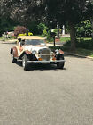 1929 Replica/Kit Makes Mercedes-Benz Gazelle 1929 Mercedes-Benz Gazelle Kit Car For Sale - HEAD-TURNER - NO RESERVE