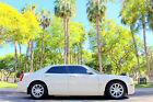 2005 Chrysler 300 Series 300C (Hemi) Exc Cond 79k White CHRYSLER 300C
