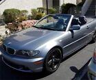 2005 BMW 3-Series  2005 bmw 325ci convertible (auto trans) ***NO RESERVE***