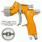 DeVilbiss GTi ProLite GOLD TE20 All Round Lacquer/Gloss Spray Gun 1.2/1.3mm Tip