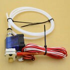 All Metal Extruder Hotend Bowden J-head V6 For Makerbot Reprap 3D printer parts