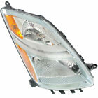 NEW HALOGEN HEAD LAMP LENS AND HOUSING RH SIDE FITS 06-09 TOYOTA PRIUS TO2519110
