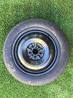 temporary spare tire