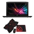 "ASUS GL503VD-DB71 Bundle - 15.3"" FHD | Intel i7 7700HQ | Nvidia GTX 1050 4GB"