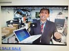 "PROMO/Panasonic Toughbook CF-19/10.1"" TOUCH TABLET/war cheap laptop/serial/win7/"