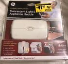 New GE Z-WAVE Home Automation Fluorescent LIGHTING AND APPLIANCE MODULE
