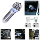 Car Air Ionizer Freshener Smoke Odor Dust Bad Smell Ionic purifier Cleaner