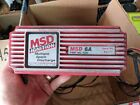 MSD 6A ignition box part number 6200