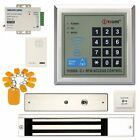 600lbs Magnetic Electric Door Lock Kit ID Card Access Control Password System