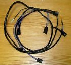 1958 1959 CHEVY TRUCK UNDER HOOD GENERATOR WIRE HARNESS WIRING HARNESS USA MADE
