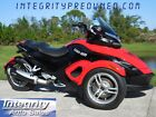 2009 Can-Am SPYDER GS  2009 CAN AM SPYDER GS SE-5 FLAWLESS LOW MILES RUNS REALLY GOOD!!!!