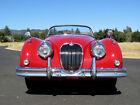 "1960 Jaguar XK150 S ""S"" 1960 Jaguar XK150 ""S"" Convertible  -- Tri-Carb -- Overdrive -- JHC Certificate"