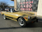 1975 MG MGB  1975 MG MGB Convertible 4 - Speed Serviced Very Nice Low Miles Unspecified Gasol
