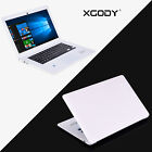 14.1'' Laptop Intel 1.80GHz 2GB 32GB WebCam HDMI USB Windows 10 XGODY Notebook