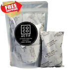 5 Pack x 100 Gram Activated Charcoal Diaper Pail Deodorizer and Odor...