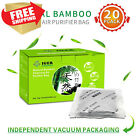 Diaper Pail Deodorizers 100% Natural Air Purifier Carbon Filters Odor...