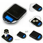 Digital Pocket Scale For Coin Jewelry Automatic Shut Off 650 Grams Weighmax New