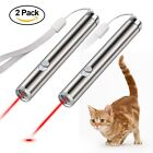 Cat Chaser Toys Myguru 2 in 1 Multi Function Laser Pointer Funny Cat Chaser Toys
