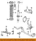 CHRYSLER OEM Stabilizer Sway Bar-Front-Bracket 4895134AB