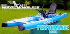 NEW WaveWalker PERFORMANCE Inflatable Boat