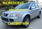 2007 Saturn Vue SUV 2007 Saturn Vue HYBRID ONLY 88K MILES AT AC LOADED SUV  NO RESERVE
