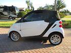 2008 Smart Cabrio  2008 smart cabriolet